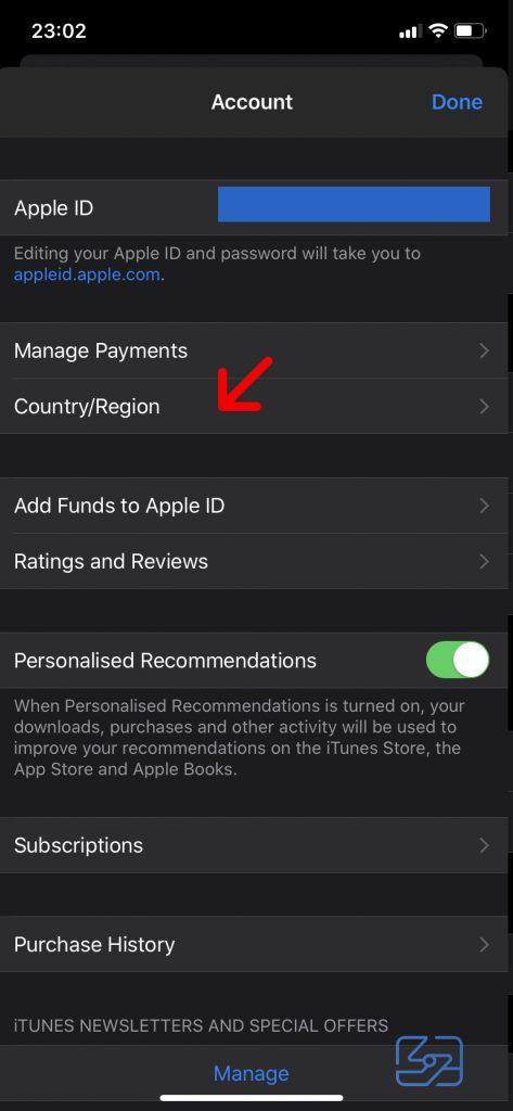 Geo Restricted Apps iPhone Apple App Store