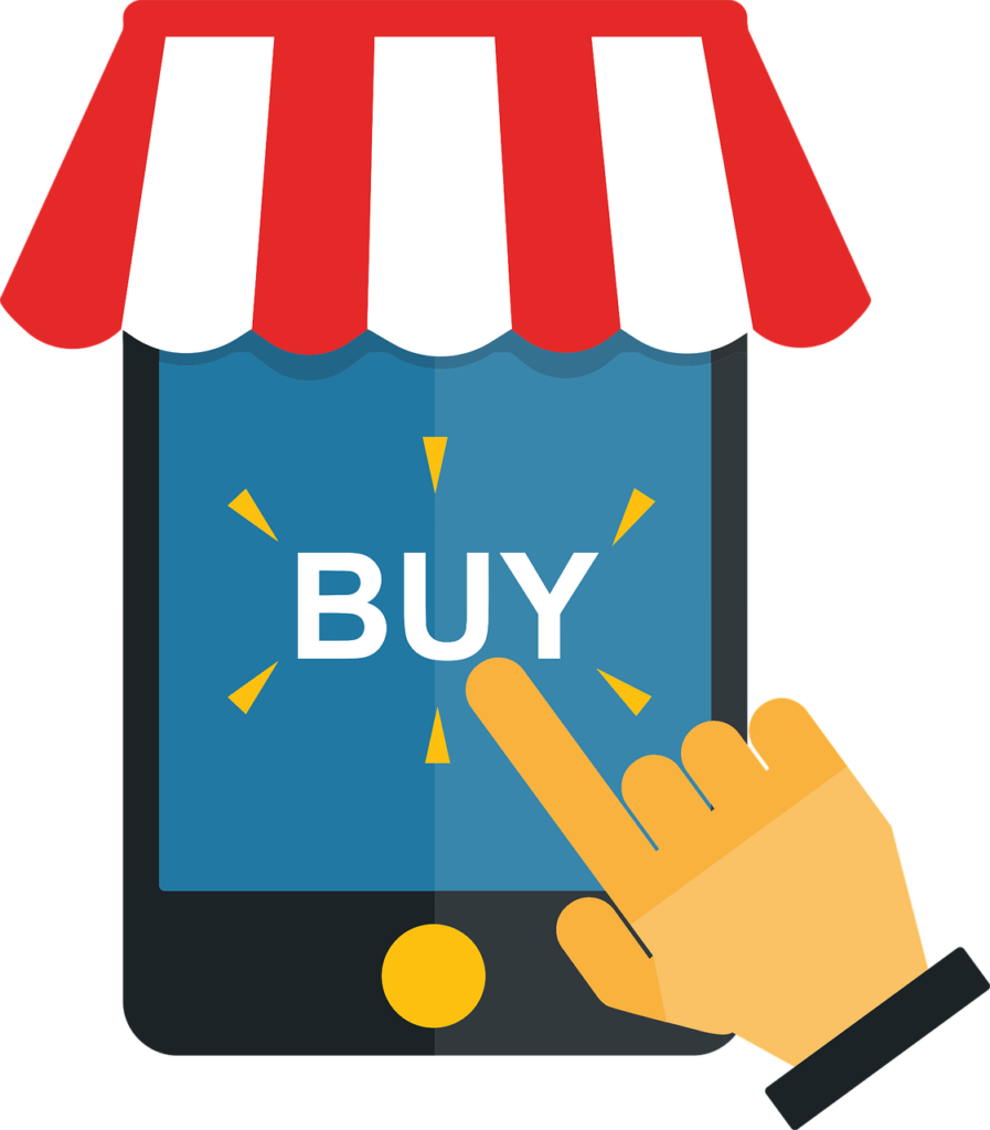 Use the Right Apps While Shopping Online