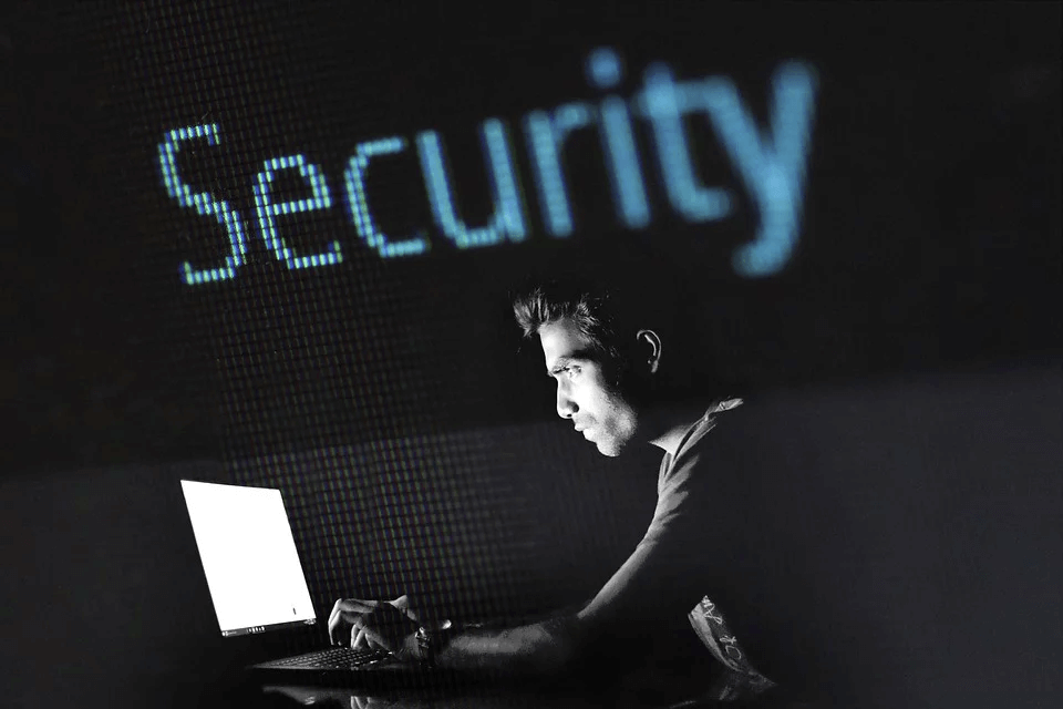 Keep Your Network Secure