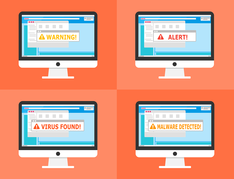 Malware and Ransomware
