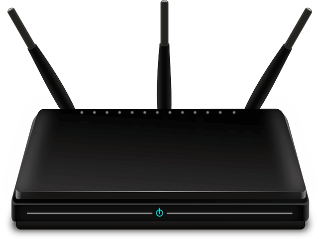 Change the Placement of the Router