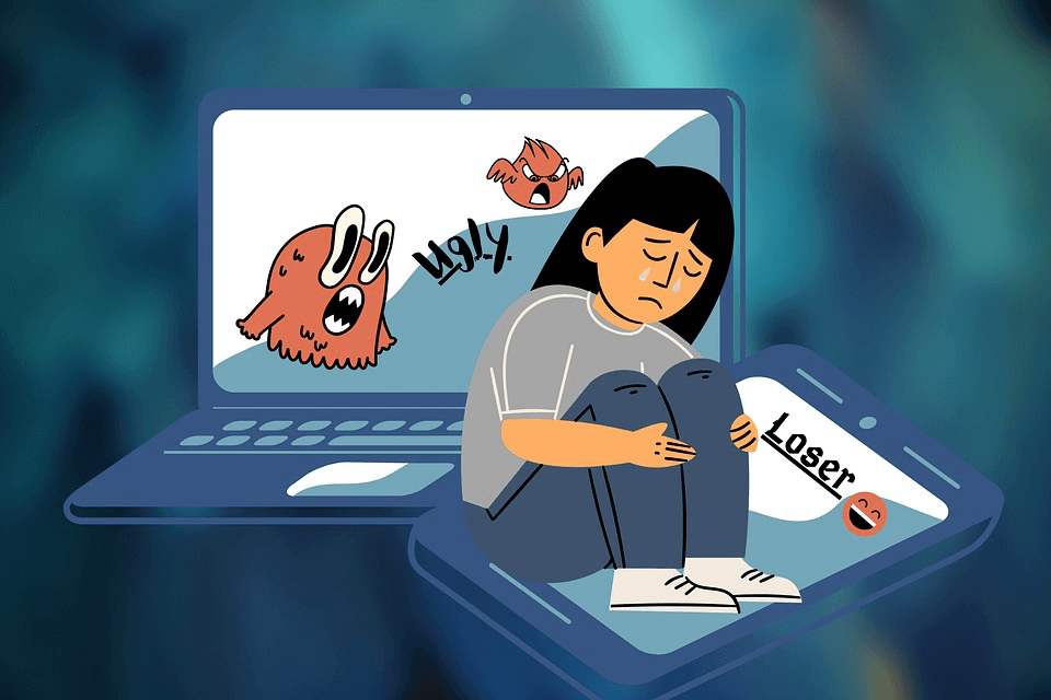 How Do You Know Your Child Is Being Cyberbullied?
