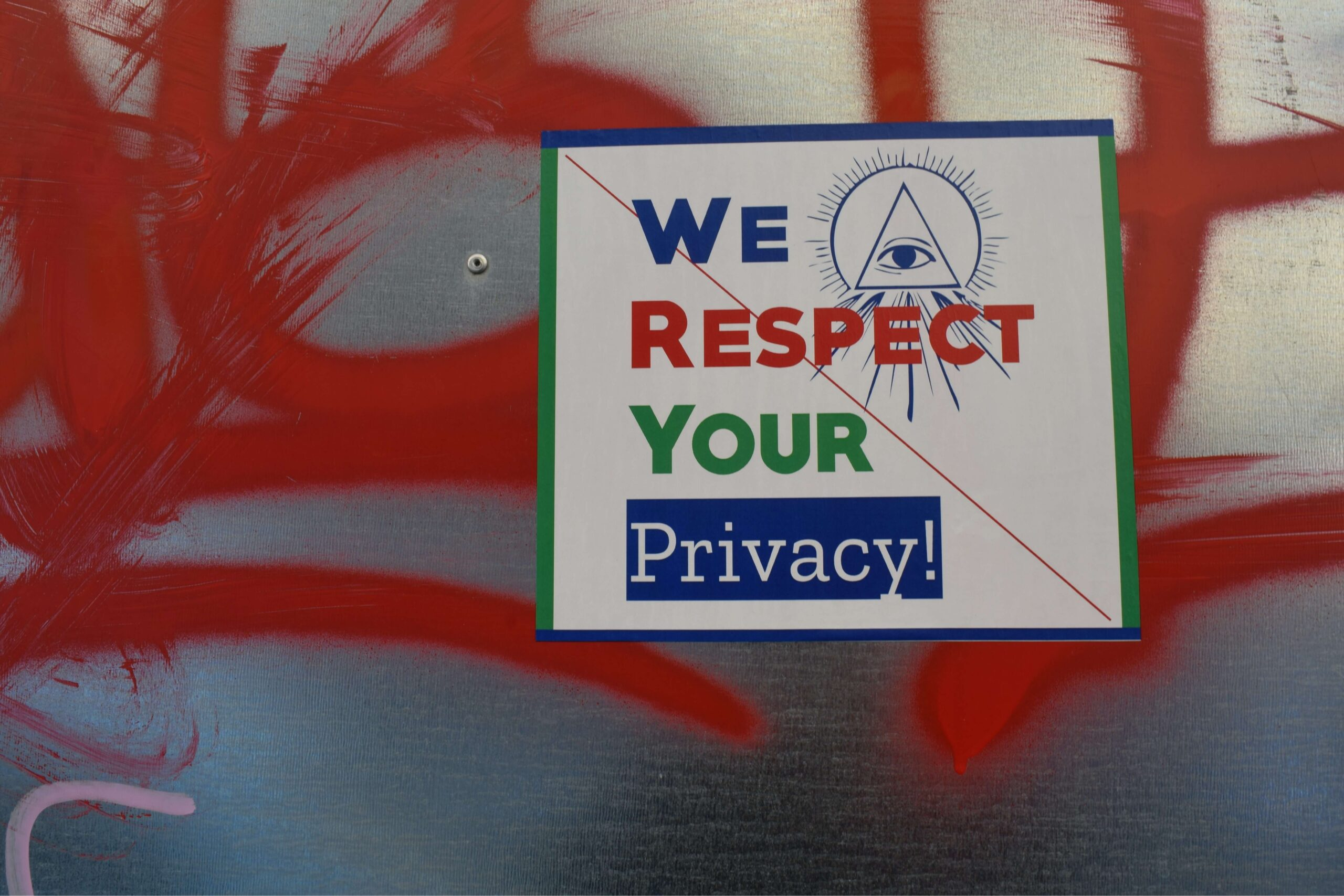 Privacy Is a Myth